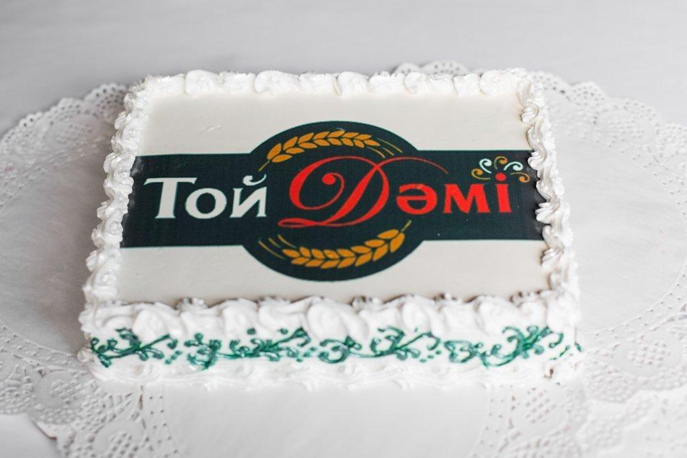 Фотография на торт алматы