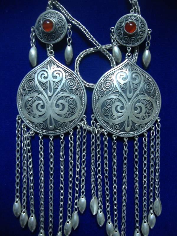 Купить Комплекты из серебра