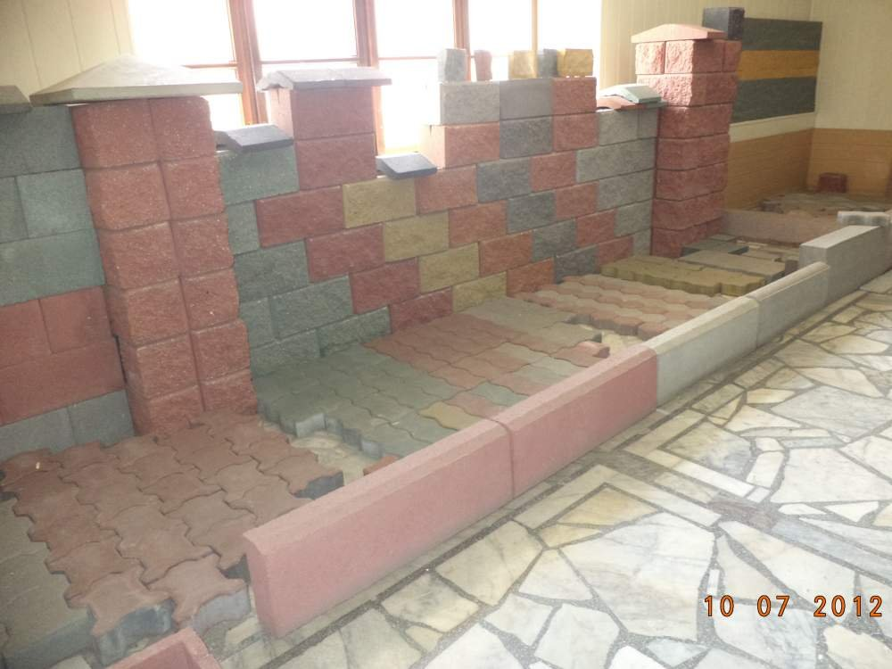 Buy Blocks concrete