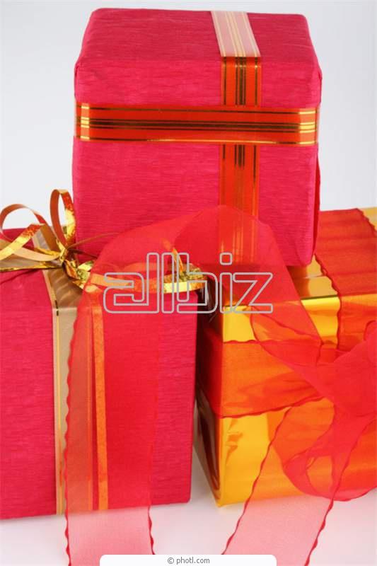 Что то подарки в алматы