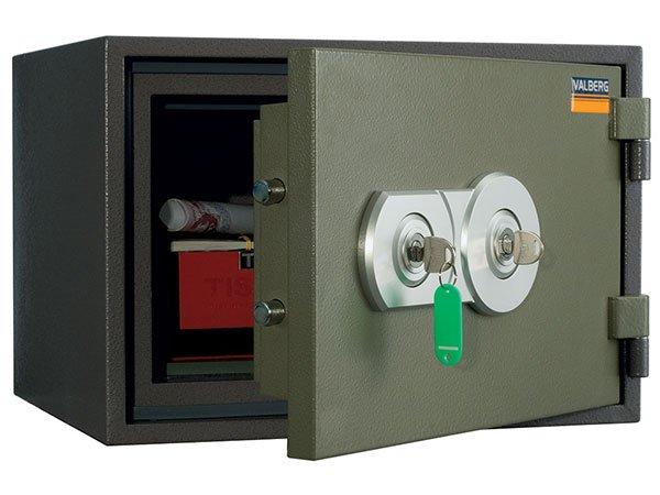 Сейф огнестойкий FRS-30 KL