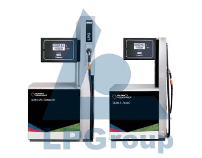 Buy GILBARCO SK700-II LPG