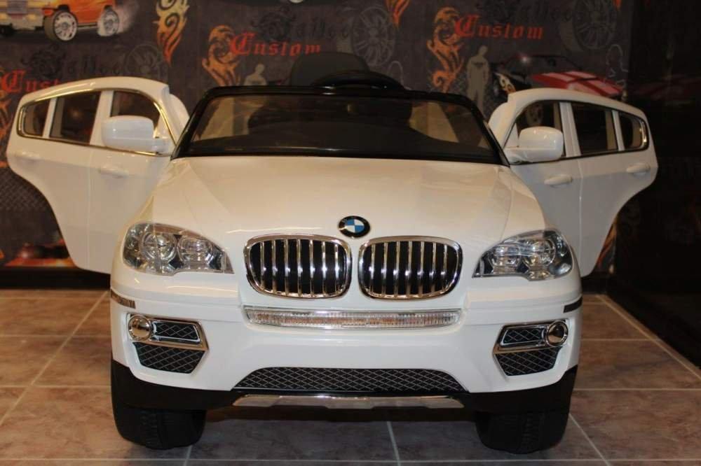 Children S Electric Car License Copy Of Bmw X6 Buy In Almaty