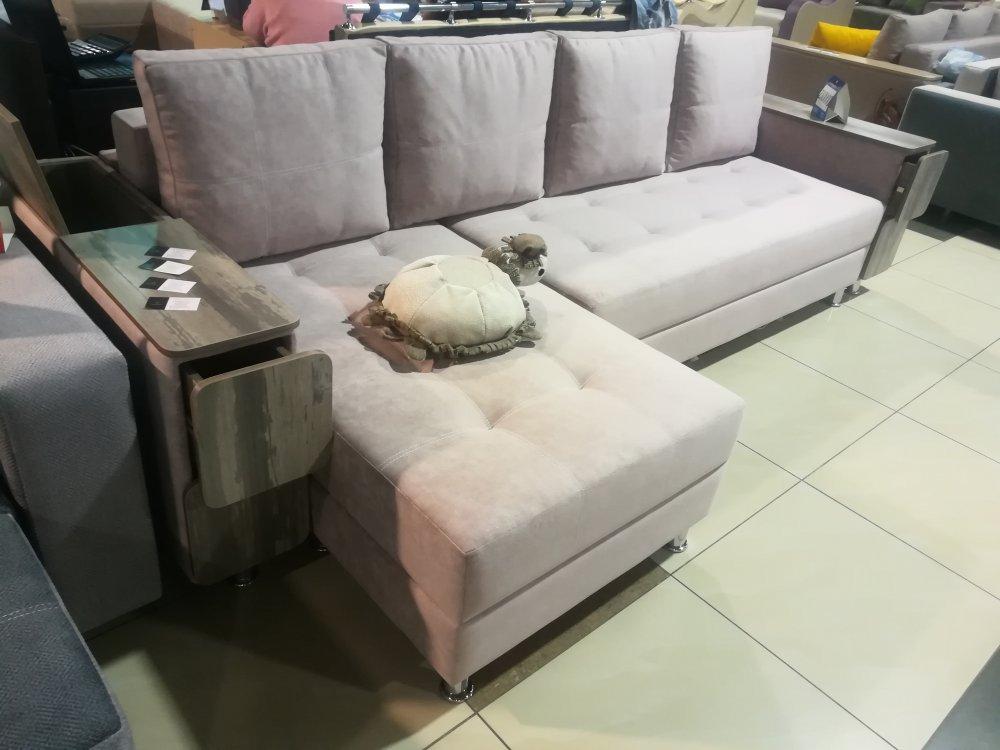 """Angular sofa """"Orion"""