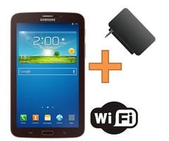 Samsung Galaxy Tab 3 SM-T2100 tablet (7