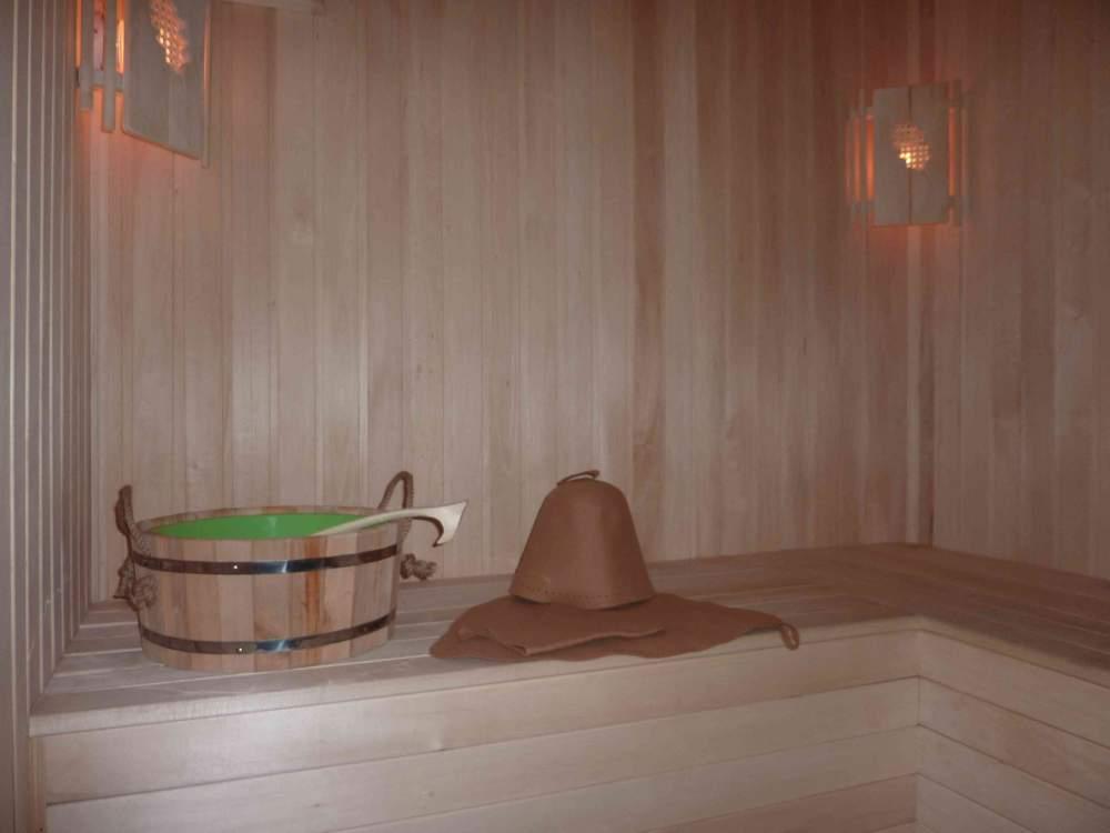 Revetement Sol Salle De Bain Mr Bricolage : … , Poser du lambris bois dans une salle de bain – Societe Renovation