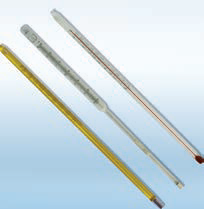 Buy Thermometers for tests of TIN3 oil products