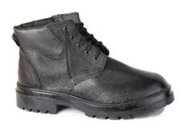 Footwear working (boots)