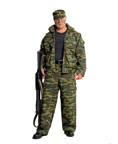 خرید لباس نظامی اینترنتی