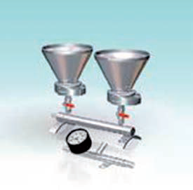 Buy Device of vacuum filtering PVF-35/47 of EB