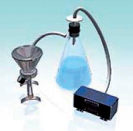 Купить Прибор вакуумного фильтрования ПВФ-35/47 НБ