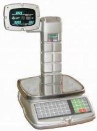 Весы электронные с принтером