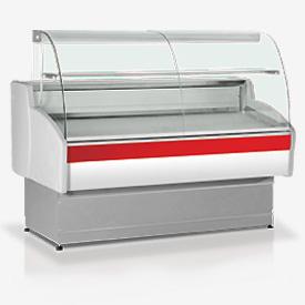 Холодильные витрины Десна