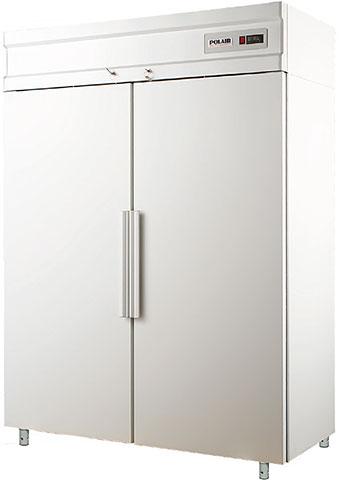 Шкафы POLAIR с металлическими дверьми