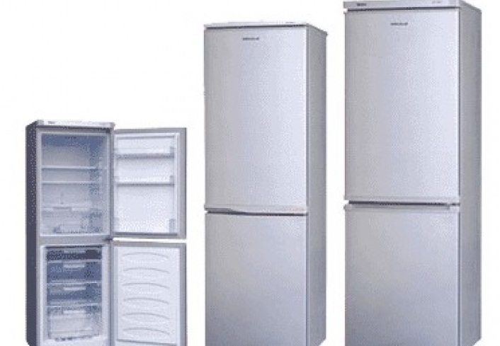 Холодильники бытовые, морозильные камеры ПИТАНИЕ 12-24 во.
