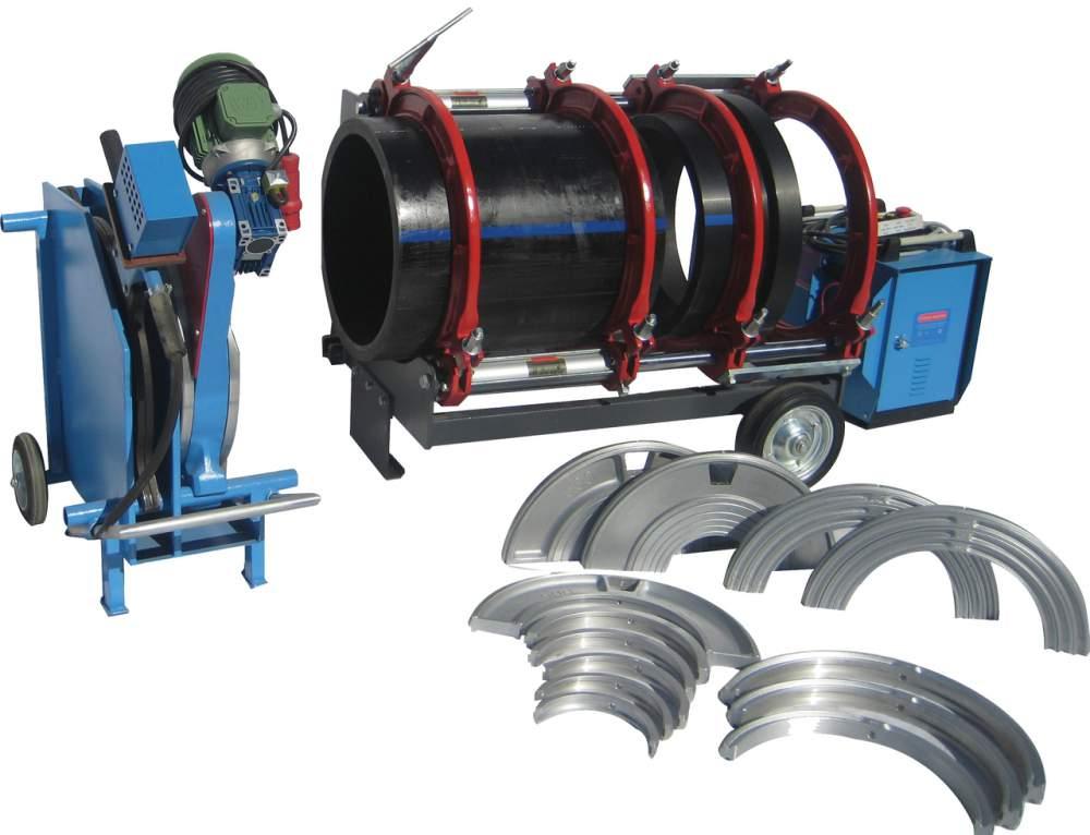 Buy AL 500 welding machine