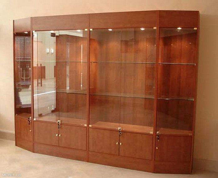 Мебель для магазина на заказ москва