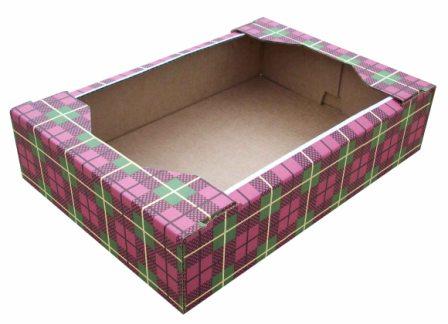 коробка - Схемы.