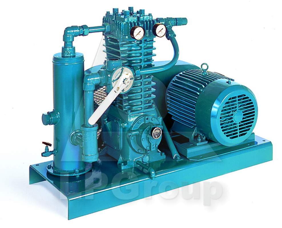 Buy Compressors for SUG and SPBT Blackmer vapors - for propane, butane, ammik