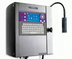 Купить Каплеструйный принтер малых знаков Markem-Imaje 9030
