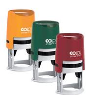 ПЕЧАТЬ ДЛЯ ТОО ИЛИ ИП.  Автоматическая оснастка для печатей Colop Printer 40