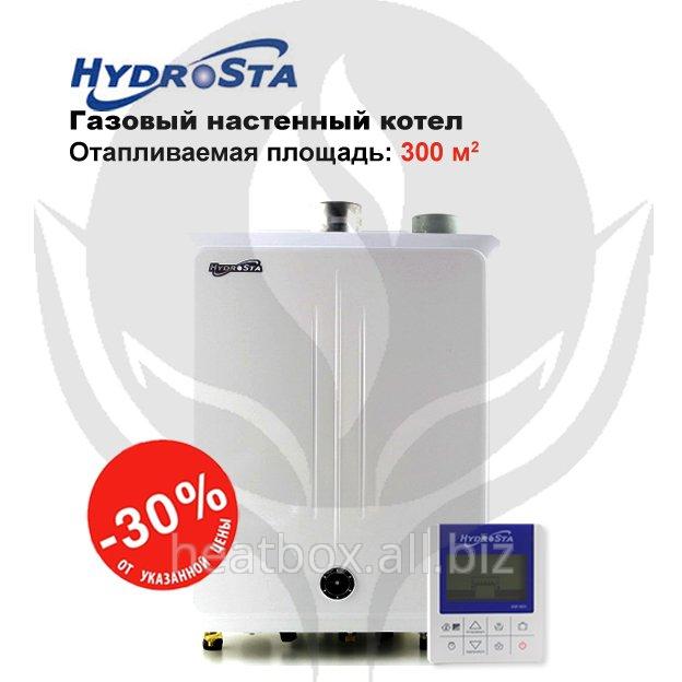 Газовый котел Hydrosta HSG-300 SD