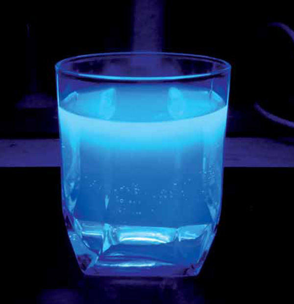 Толуидиновый Синий фото