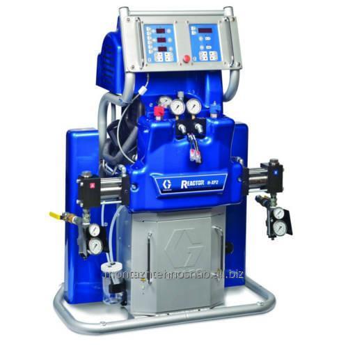 Купить Гидравлический дозатор Graco Reactor Н-XP3