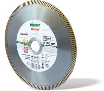 Купить Алмазный отрезной круг 1A1R Gres Ultra TP25T