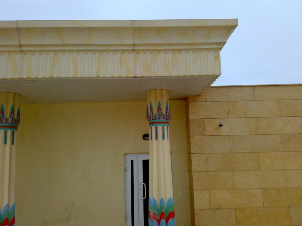Купить Декоративные элементы для отделки фасада