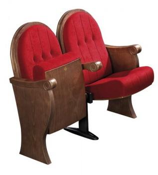 Театральное кресло Астана