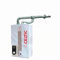 Настенные газовые котлы CELTIC(Селтик) ESR - 2.50