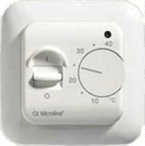 Купить Терморегулятор ECOTHERM (с датчиком пола),купить терморегулятор