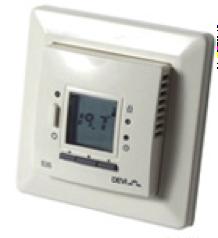 Купить Терморегулятор для теплого пола Devireg 535