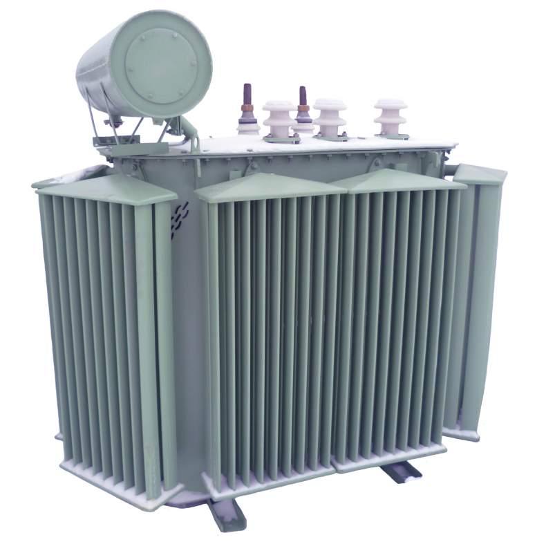 Трансформаторы масляные ТМ(Г) 100(6-10)0,4