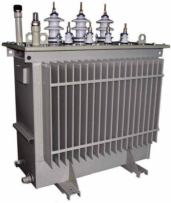 Трансформаторы масляные ТМ(Г) 160(6-10)0,4
