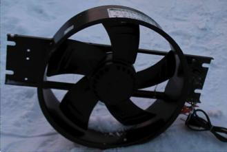 Buy Fan axial 250F diameter 250