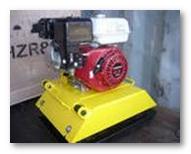 Виброплиты HZR80 бензин, HZR100 бензин, китай