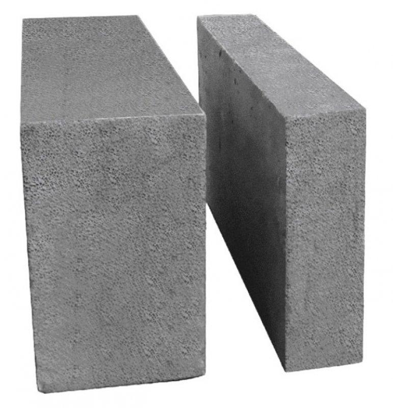пено бетоноблок цена
