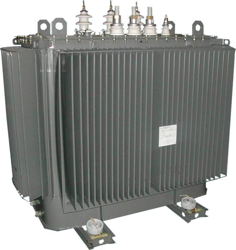 Трансформаторы масляные ТМ(Г) 1000(6-10)0,4