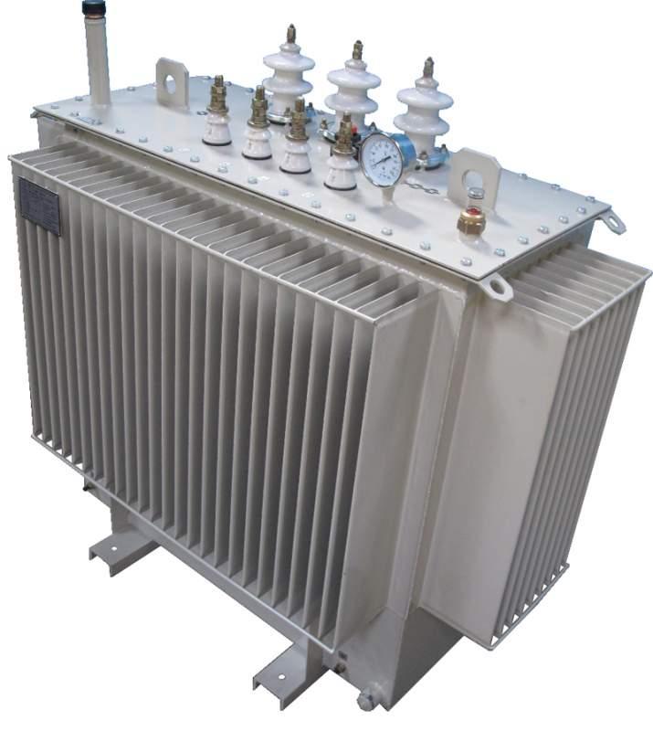 Трансформаторы масляные ТМ(Г) 2500(6-10)0,4