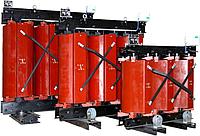 Трансформаторы сухие ТСЛ-400/6-10
