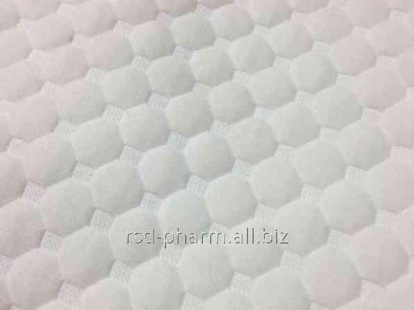 Антиаллерген. непромок. чехол на матрас на молн. Microfibre 60x120x8