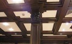 Купить Кессонные потолки