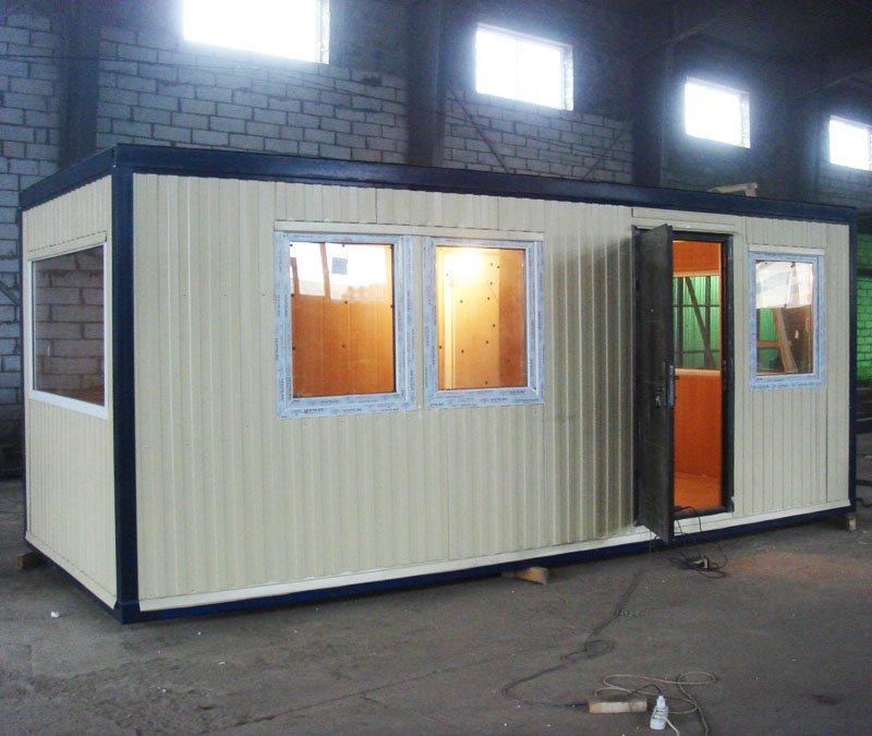 Module Container Buy In Karaganda