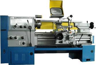 Станок токарно-винторезный повышенной точности ГС526УД1
