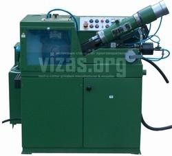 Полуавтомат заточный алмазно-эрозионный для буровых коронок ВЗ-763