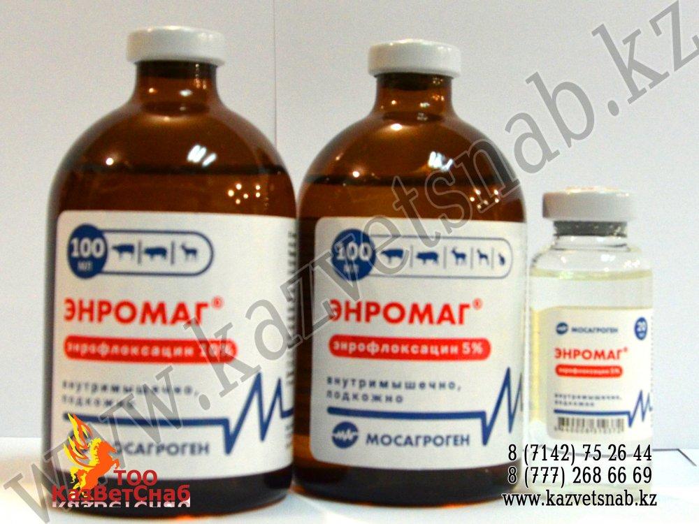 Buy Enromag ® 10% 100 ml