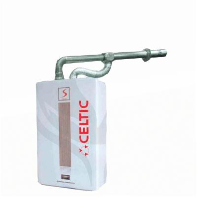 Газовый котел СELTIC (Селтик) ESR 2.13