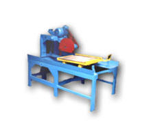 Buy Equipment for processing of a stone